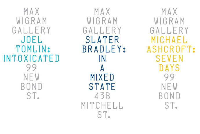 Max Wigram Gallery – Identity, 2005, image 2