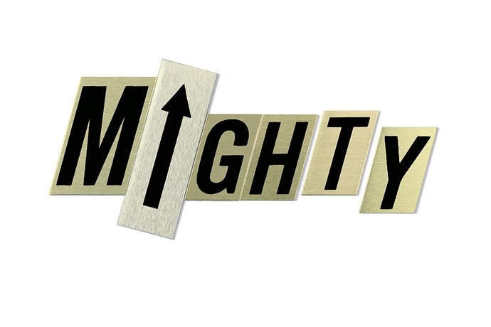 Mighty Productions – Identity, 1996, image 1