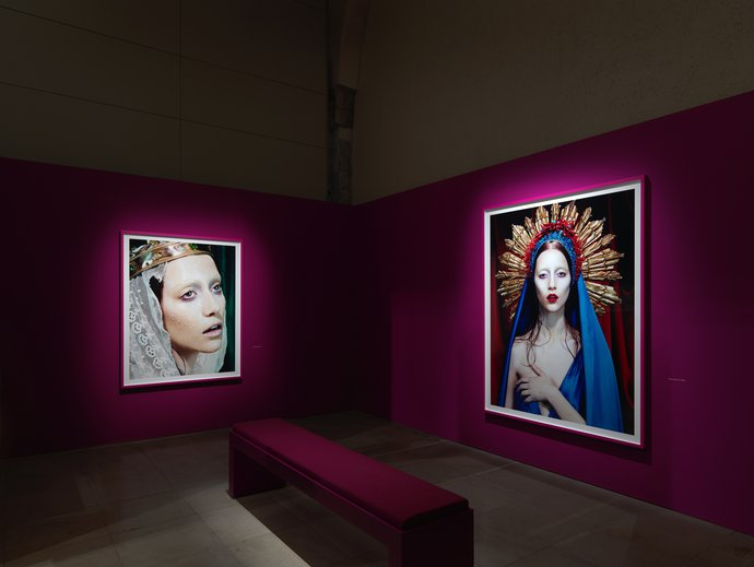 Somerset House – Miles Aldridge: I Only Want You To Love Me, 2013 (Exhibition), image 12