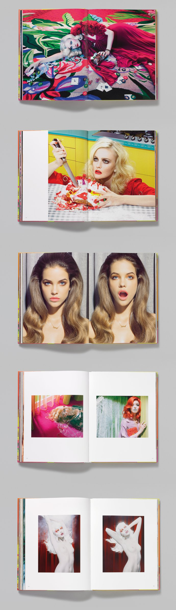 Rizzoli – Miles Aldridge: I Only Want You to Love Me, 2013 (Publication), image 3