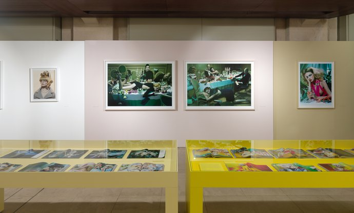 Somerset House – Miles Aldridge: I Only Want You To Love Me, 2013 (Exhibition), image 4