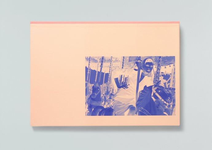 Brancolini Grimaldi – Miles Aldridge's CAROUSEL, 2013 (Edition), image 1