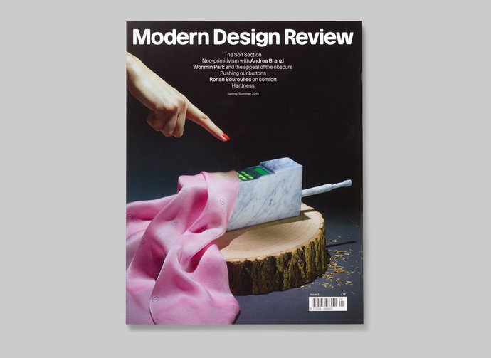 Modern Design Review – Issues 1 and 2, 2014 (Publication), image 2