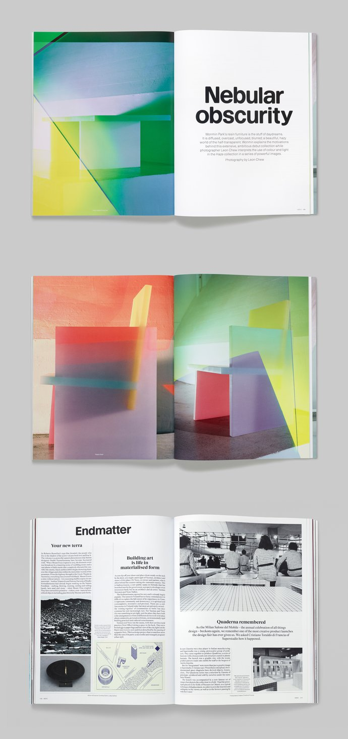 Modern Design Review – Issues 1 and 2, 2014 (Publication), image 8