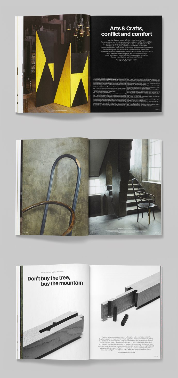 Modern Design Review – Issues 1 and 2, 2014 (Publication), image 5