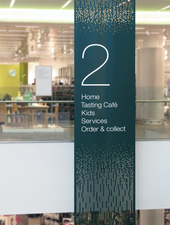 M&S – Store environments, 2003 (Retail), image 5