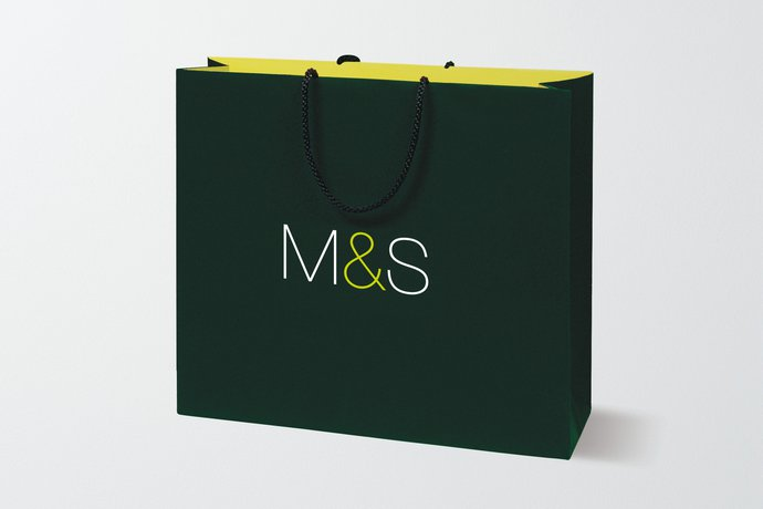 M&S – Store environments, 2003 (Retail), image 1