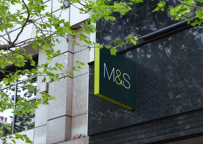 M&S – Store environments, 2003 (Retail), image 3