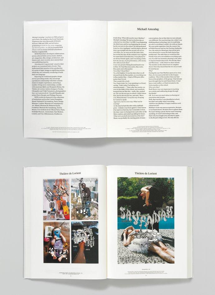 Thames & Hudson – M to M of M/M (Paris), 2012 (Publication), image 2