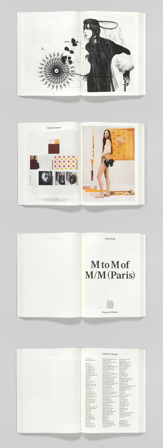 Thames & Hudson – M to M of M/M (Paris), 2012 (Publication), image 4