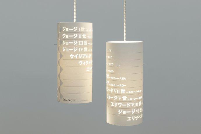 Oki Nami – Identity, 2008, image 4