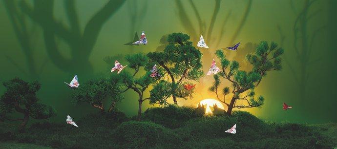 Oki Nami – Identity, 2008, image 8