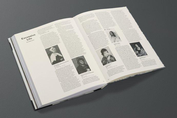 Phaidon/New Museum – Elizabeth Peyton: Live Forever, 2008 (Publication), image 10
