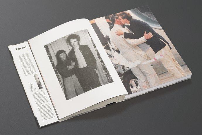 Phaidon/New Museum – Elizabeth Peyton: Live Forever, 2008 (Publication), image 4