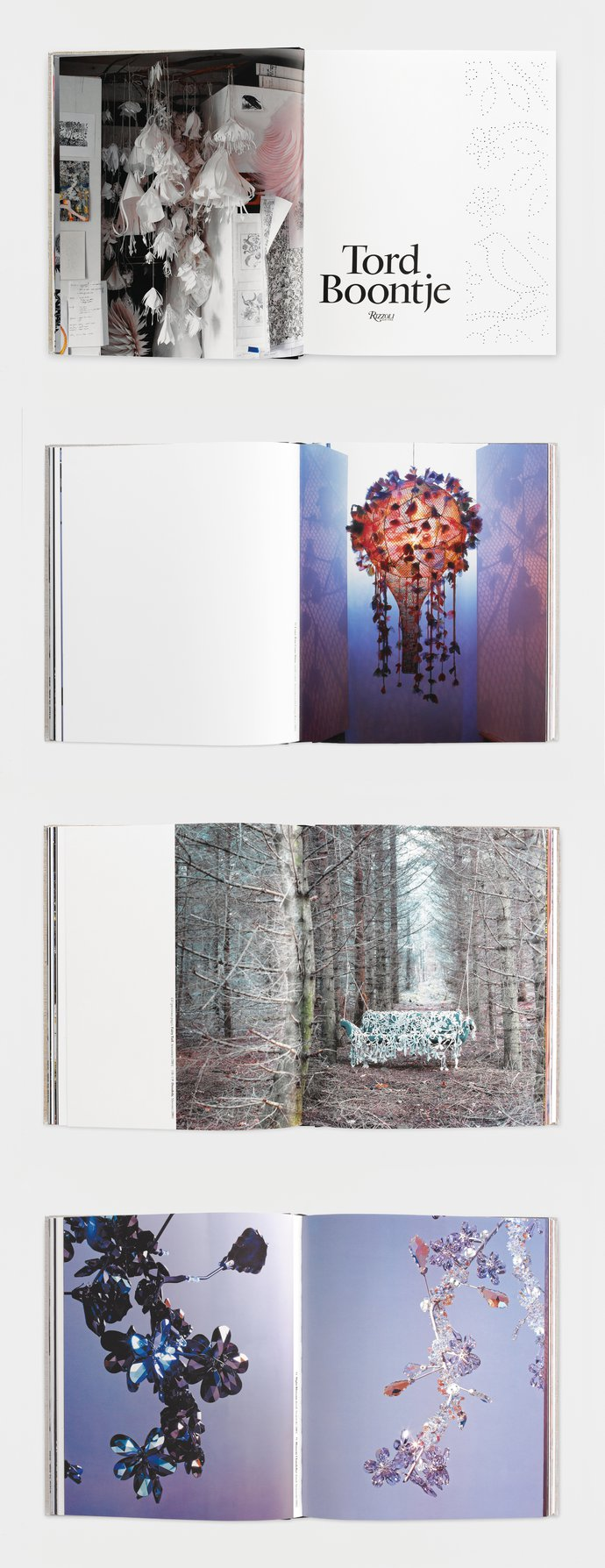 Rizzoli New York – Tord Boontje, 2007 (Publication), image 3
