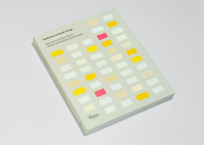 Rizzoli – Usefullness in Small Things: Items from the Under a Fiver Collection, 2011 (Publication), image 1