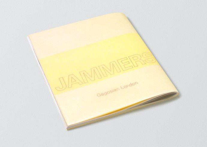 Gagosian – Robert Rauschenberg: Jammers, 2013 (Publication), image 5