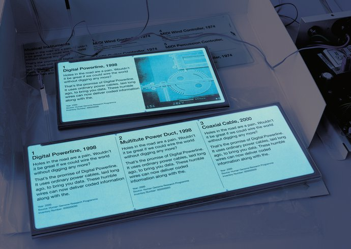 Science Museum – Digitopolis, 2000 (Exhibition), image 5