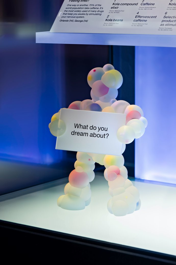 Science Museum – Who am I? (2010) (Exhibition), image 18