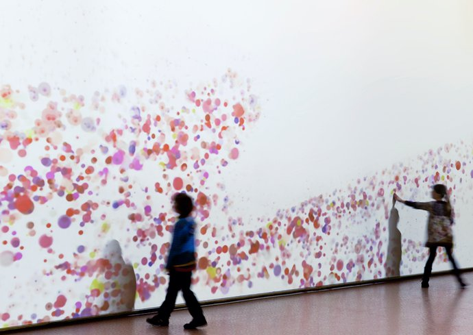 Science Museum – Who am I? (2010) (Exhibition), image 3