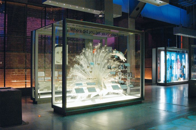 Science Museum – Who am I?, 2000 (Exhibition), image 2