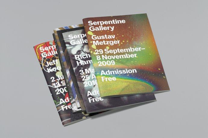 Serpentine Gallery – Identity, 2009, image 5