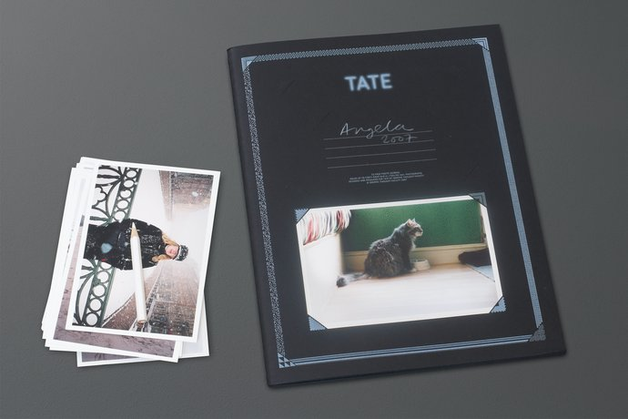 Tate – Photo Journal, 2007 (Product), image 1