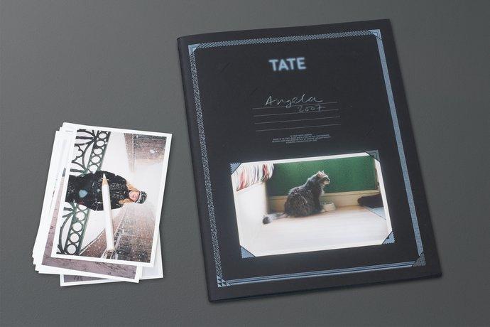 Tate – Photo Journal, 2007 (Product), image 1