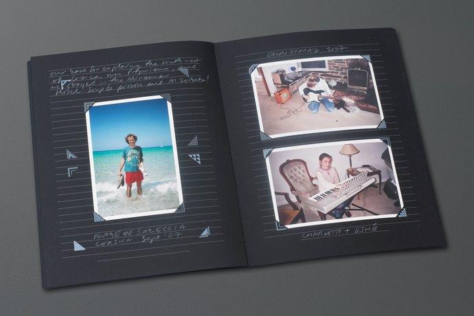 Tate – Photo Journal, 2007 (Product), image 2