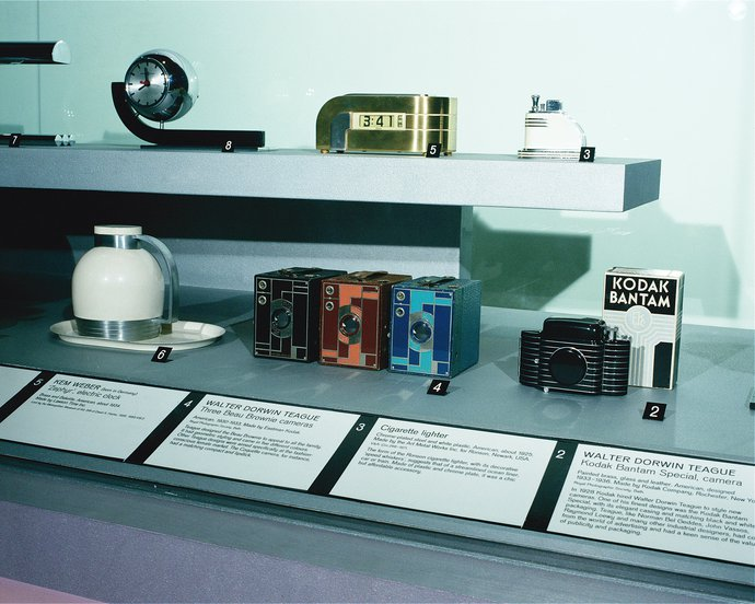 V&A – Art Deco, 2003 (Exhibition), image 4