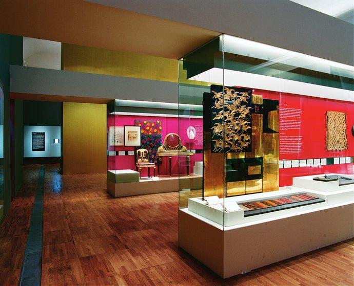 V&A – Art Deco, 2003 (Exhibition), image 5