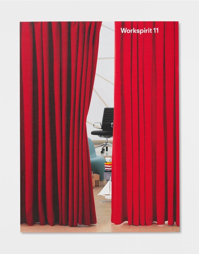 Vitra – Workspirit 11, 2008 (Publication), image 1
