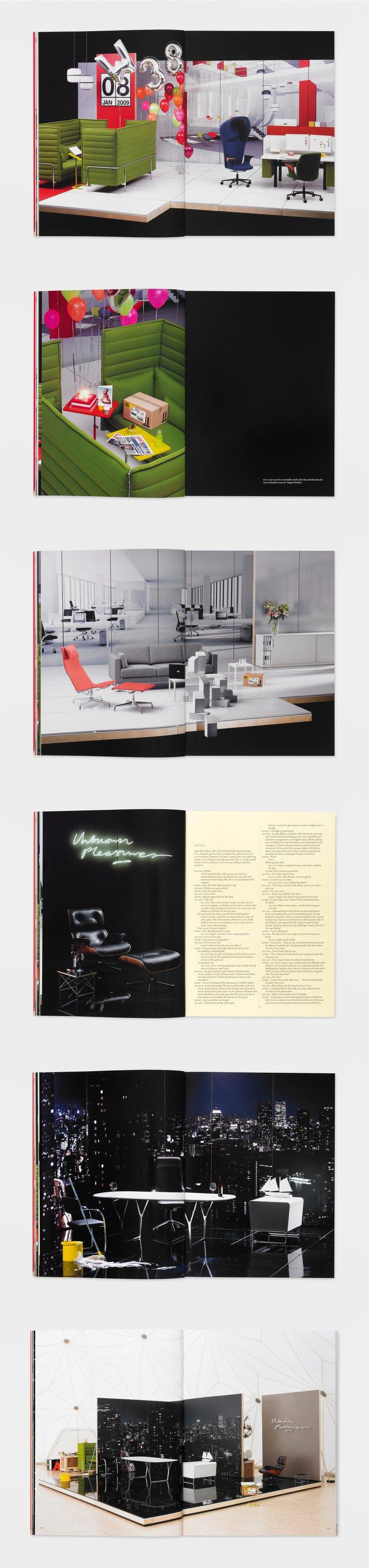 Vitra – Workspirit 11, 2008 (Publication), image 4
