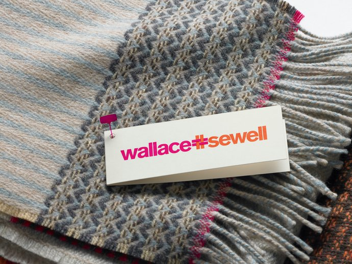 Wallace Sewell – Identity, 1991, image 1