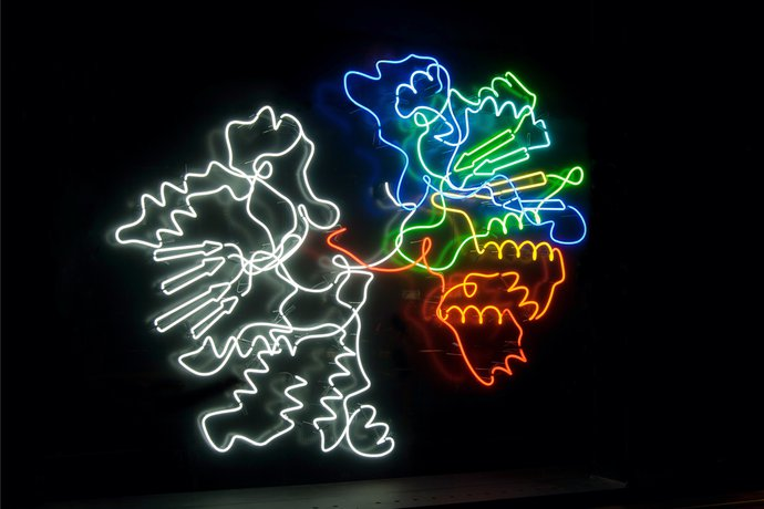 Wellcome Trust – Protein Structures, 2007 (Exhibition), image 5
