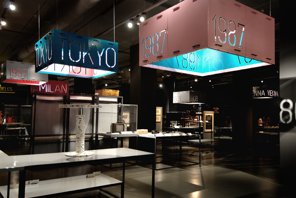 Design museum istanbul modern cities