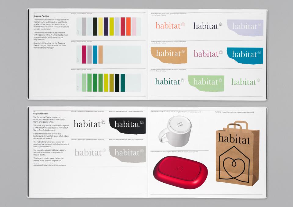 habitat identity 2002 identity graphic thought facility. Black Bedroom Furniture Sets. Home Design Ideas