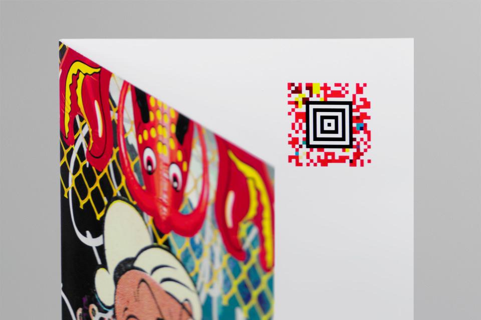 Serpentine Gallery – Identity, 2009, image 4