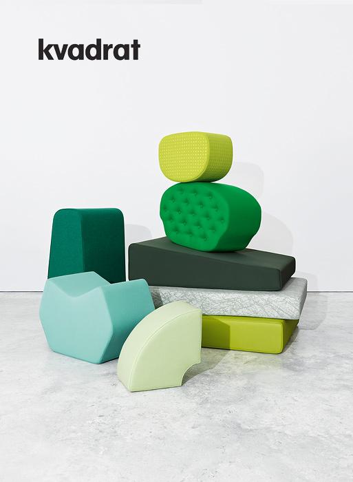 Kvadrat – Shapes, 2010 (Campaign), image 6