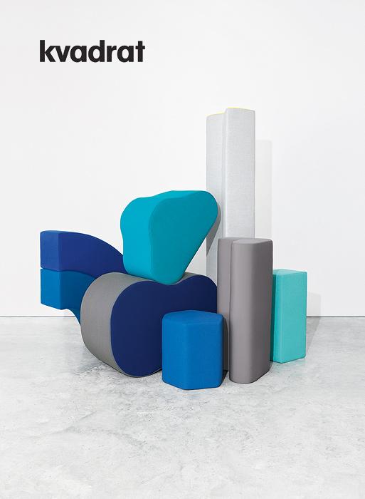 Kvadrat – Shapes, 2010 (Campaign), image 2