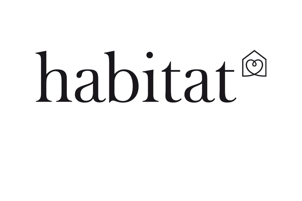 Habitat u2013 Identity 2002 : Identity : Graphic Thought Facility