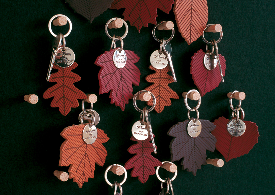 Moreysmith hotel on pinterest key fobs key rack and key holders - Vintage hotel key rack ...