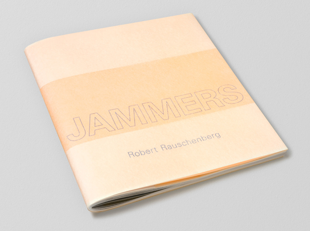 Gagosian Gallery – Robert Rauschenberg: Jammers news image