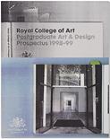 1998/1999 Prospectus  thumbnail